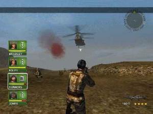 Conflict Desert Storm - PC