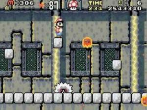 Super Mario Advance 2 - GBA