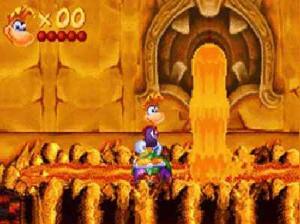 Rayman 3 - GBA