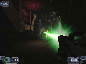Unreal Tournament 2003 - PC