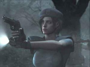 Resident Evil - Gamecube
