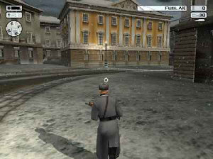 Hitman 2 : Silent Assassin - PS2