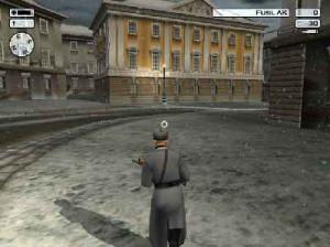 Hitman 2 : Silent Assassin - Xbox