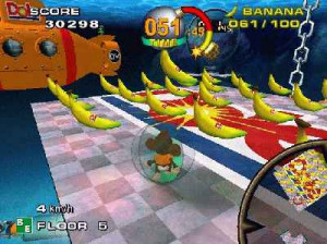 Super Monkey Ball - Gamecube