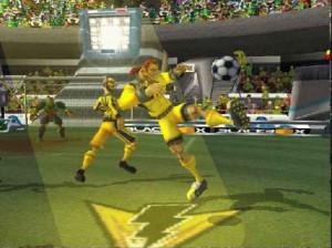 Soccer Slam - PS2