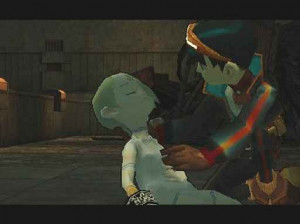 Breath of Fire V : Dragon Quarter - PS2