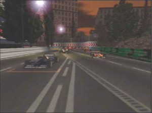 Downforce - PS2