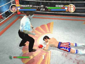 Rocky - Xbox