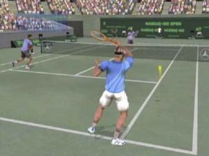 Tennis Masters Series 2003 - PC