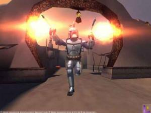 Star Wars Bounty Hunter - Gamecube