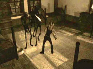 Eternal Darkness - Gamecube