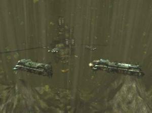 Aquanox 2 : Revelation - PC