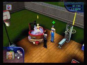 Les Sims - PS2