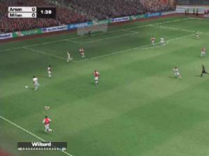 FIFA 2003 - Xbox