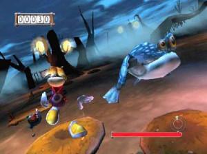Rayman 3 : Hoodlum Havoc - PC