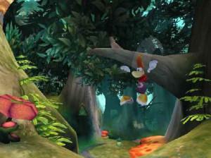 Rayman 3 : Hoodlum Havoc - Gamecube