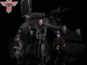 Return to Castle Wolfenstein Enemy Territory - PC