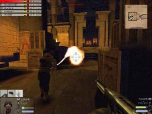 Return to Castle Wolfenstein Enemy Territory - PC