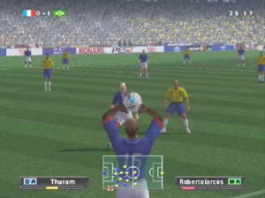 Pro Evolution Soccer 2 - PS2