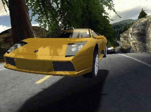 Need For Speed Hot Pursuits 2 - PC