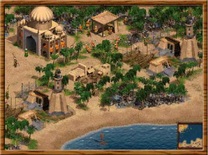 Cossacks Back to War - PC