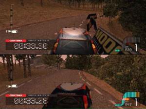 Colin McRae Rally 3 - PS2