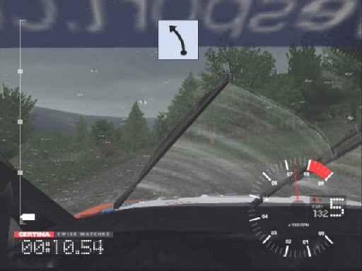 Colin McRae Rally 3 - Xbox