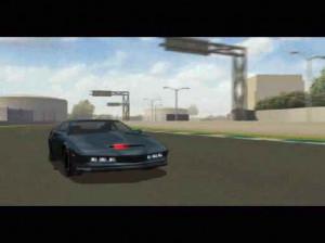 K 2000 : La Revanche de Kitt - PC