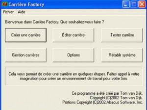 Job Factory - PC