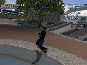 Tony Hawk's Pro Skater 4 - Gamecube