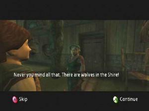 Le Seigneur des Anneaux : La Communauté de L'Anneau - PC