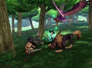 True Fantasy Live Online - Xbox