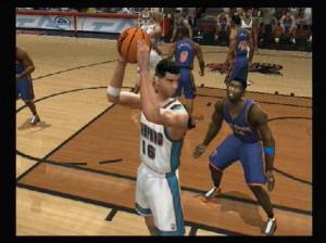 NBA Live 2003 - PS2