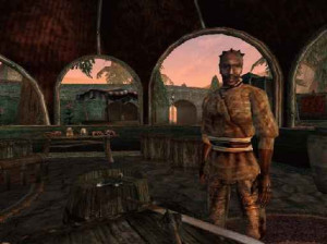 The Elder Scrolls III : Morrowind : Tribunal - PC