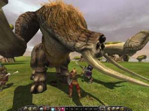 Asheron's Call 2 : Fallen Kings - PC