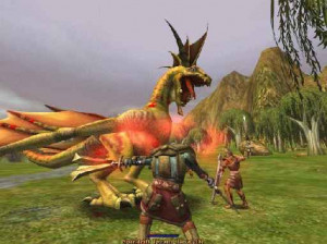 Asheron's Call 2 : Fallen Kings - PC