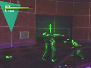 Dead To Rights - Xbox