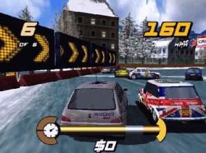 Shox - PS2