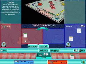 Monopoly 2003 - PC