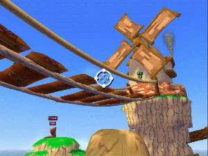 Worms 3D - PC