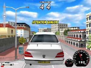 Taxi 3 - PC