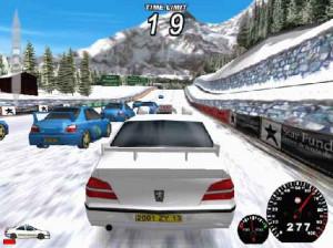 Taxi 3 - PS2