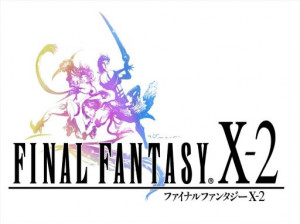 Final Fantasy X-2 - PS2