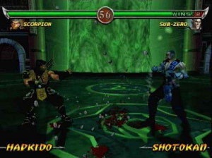 Mortal Kombat : Deadly Alliance - PS2