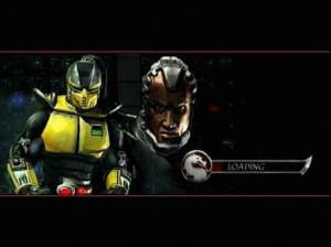 Mortal Kombat : Deadly Alliance - PS2