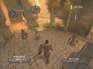 Enclave - Xbox
