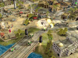Command & Conquer : Generals - PC