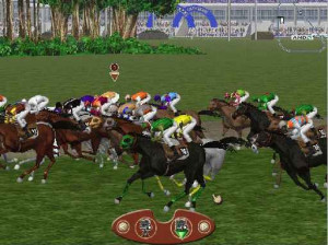 Horse Racing Manager - PC