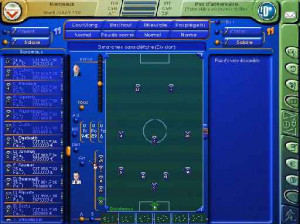 Telefoot Manager 2002 - PC