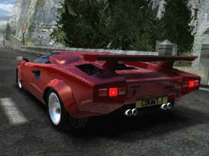 Lamborghini - Xbox